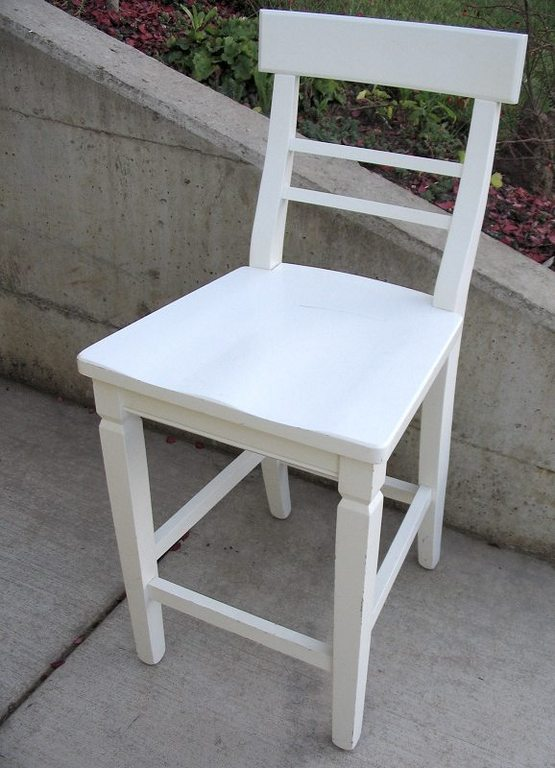 art chair stage 1
